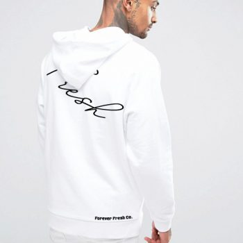forever-fresh-mens-hoodie-white-with-black-handwriting-text