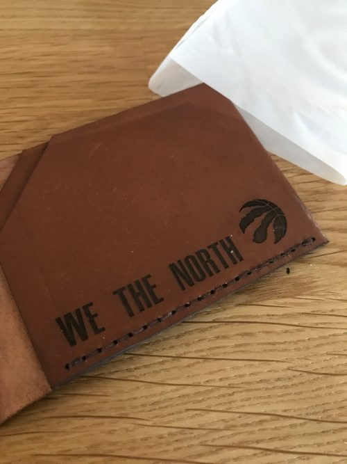 toronto-raptors-customized-leather-wallet